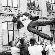 Wedding photographer Yana Tkachenko (yanatkachenko). Photo of 26.09.2017