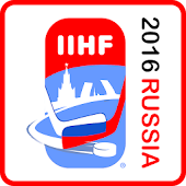 2016 IIHF powered by ŠKODA