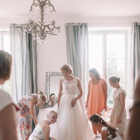 Wedding photographer Ekaterina Romanova (kateromanova). Photo of 15.11.2017