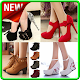 High Heels Shoes for PC-Windows 7,8,10 and Mac