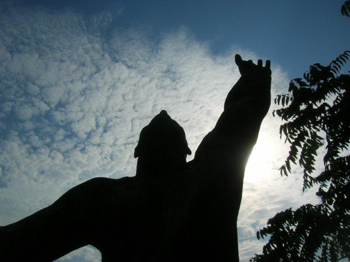 Un saluto celestiale! di mrk982