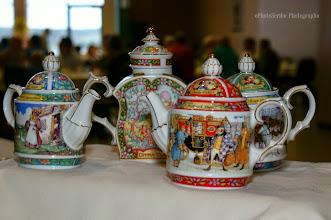 Photo: High Tea, Edith's way.