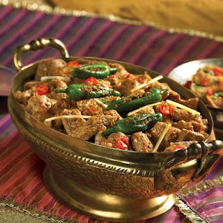 Gosht Masala Recipes