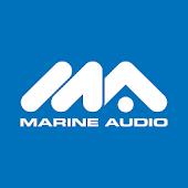 Marine Audio Tablet