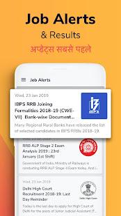App IBPS PO, IBPS Clerk, SSC CGL, Railway RRB & SBI PO APK for Windows Phone