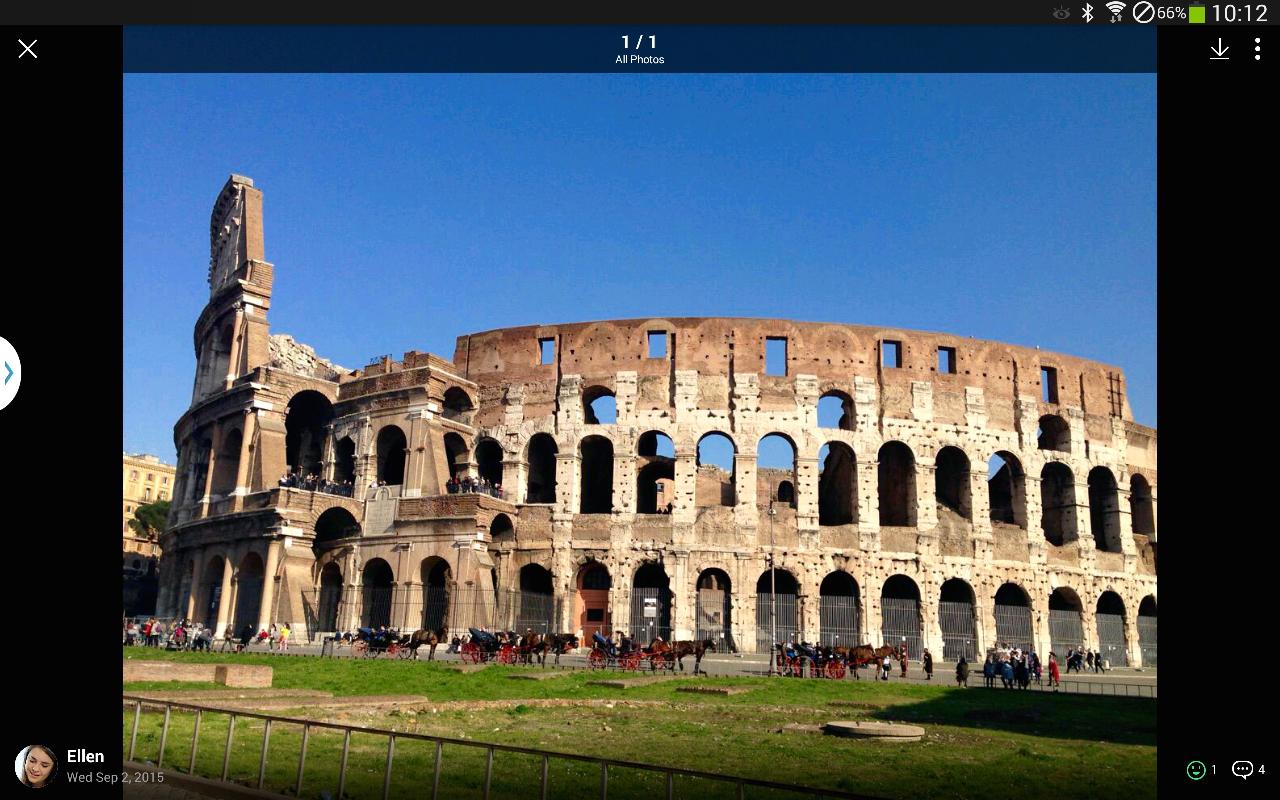 BAND- screenshot