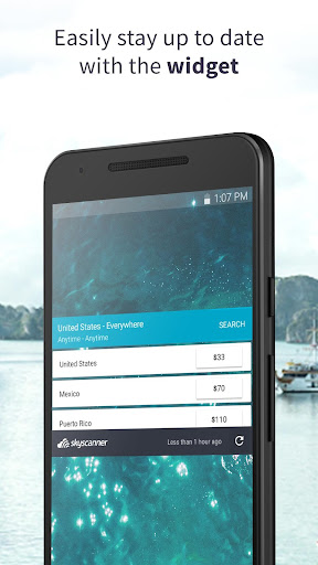 Skyscanner 5.49 screenshots 7