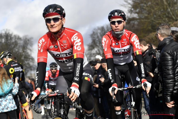 Topsprinter maakt comeback in Vierdaagse van Duinkerke