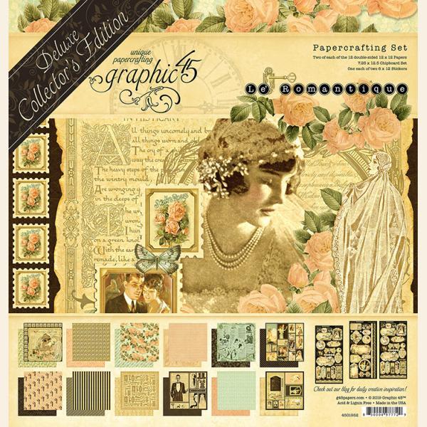 Le Romantique Deluxe Collector's Edition