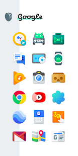 Minty Icons Free Screenshot