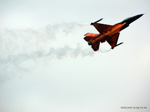 Photo: Netherlands Air Force F-16AM