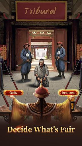 Be The King: Judge Destiny filehippodl screenshot 12