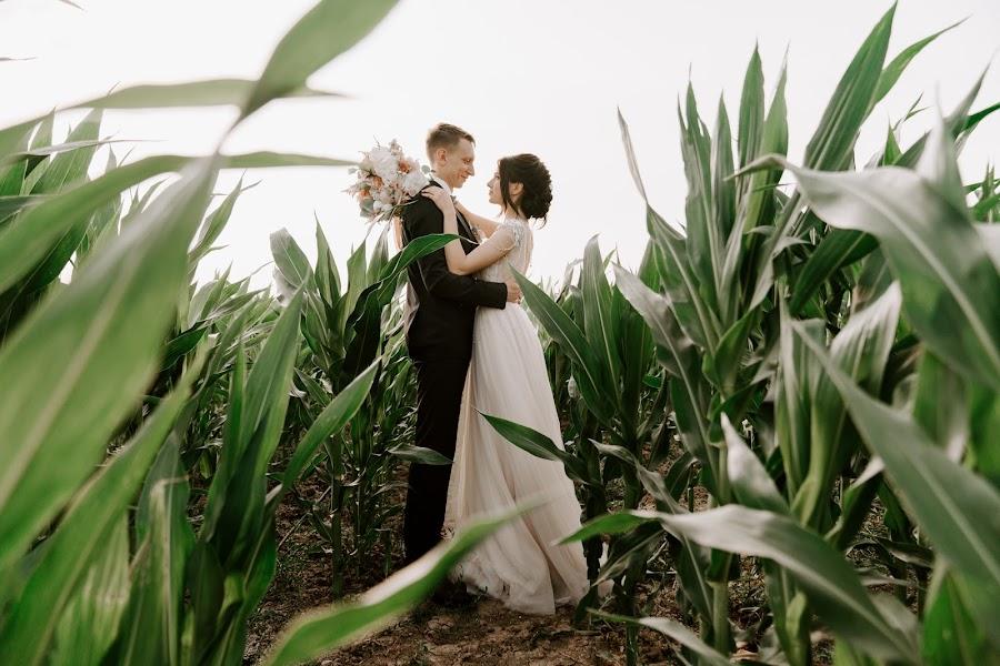 Vestuvių fotografas Olga Kornilova (Olelukole). Nuotrauka 20.09.2019