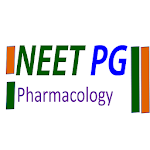 NEET Pre PG pharmac Icon