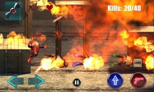 Killer Bean Game Unleashed Apk 7