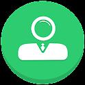 Spy for WhatsApp (Simulation) icon