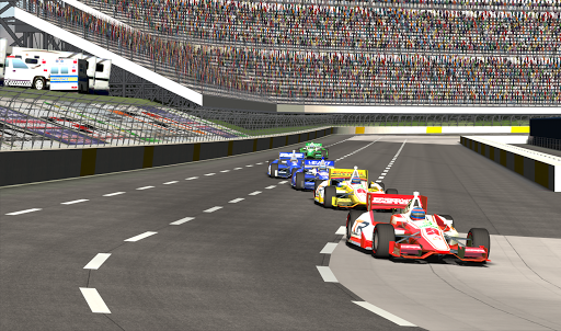 Speedway Masters 2 FREE 4 screenshots 7