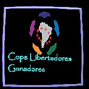 Copa Libertadores Ganadores Quiz
