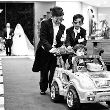 Wedding photographer Maïté Domec (domec). Photo of 24.08.2018