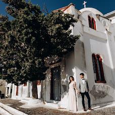 Wedding photographer Sergey Drobotenko (santo777). Photo of 18.08.2018