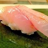 Sukiyabashi Jiro sushi in Roppongi, Tokyo, Japan