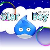 Star Boy On Earth