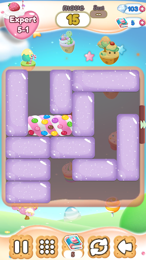 Unblock Candy modavailable screenshots 3