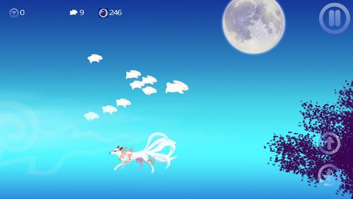 Moon Bunny Incredible Trip