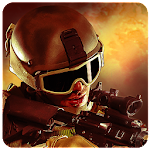 SWAT 3D war game shooter 1.2 Apk