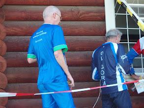 Photo: DM-sprint: Kolding Motorsportscenter