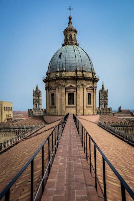 cattedrale Palermo di Leso