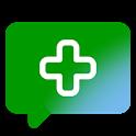Zorg Messenger icon