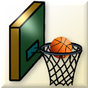 Basketball Rebound! icon