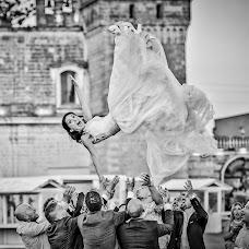Fotografo di matrimoni Donato Gasparro (gasparro). Foto del 05.07.2018