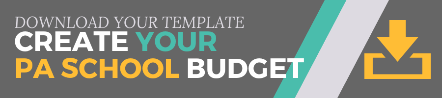 Download your PA school budgeting guide