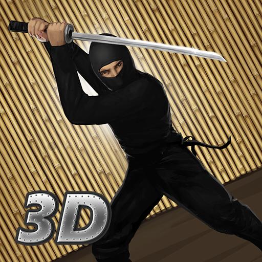 Ninja Prison Break Fighting 3D