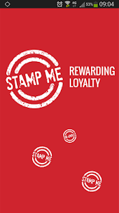 Stamp Me - Loyalty Card App- screenshot thumbnail
