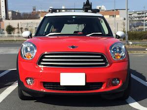 MINI  R60クロスオーバー アルカディアタクシー仕様のカスタム事例画像 🍀Futo🌿【⚓️ARCADIA⚓】さんの2020年03月19日08:08の投稿