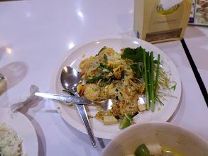 Photo: Pad Thai at Krua Apsorn