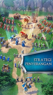 March of Empires Android apk