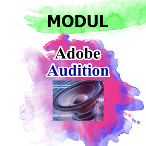 Modul Adobe Audition