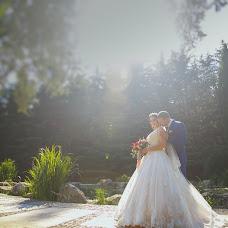 Wedding photographer Anton Baldeckiy (Tonicvw). Photo of 06.09.2016