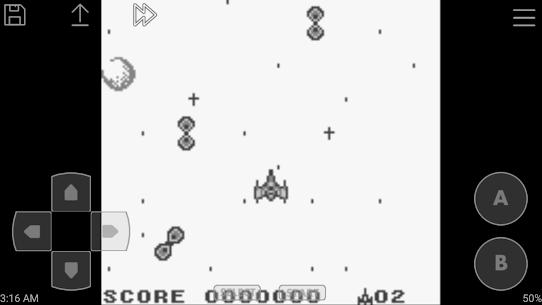 John GBC – GBC emulator 3.90 (MOD + APK) Download 2