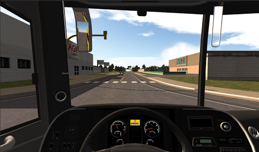 Heavy Bus Simulator  15
