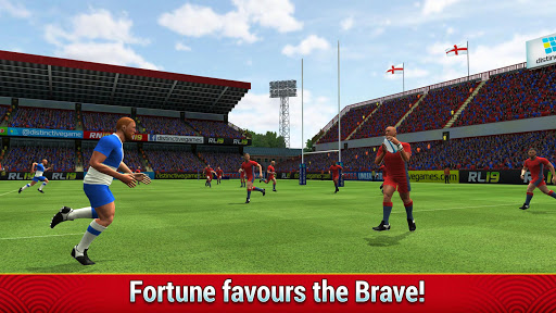 Rugby Nations 19 1.3.2.152 screenshots 7