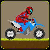 X Trail Maxim Stel Moto Track
