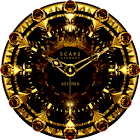 ASTONIA Luxury Clock Widget icon