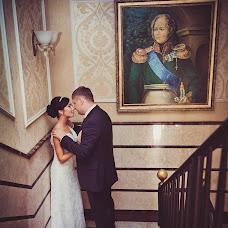 Wedding photographer Alena Chumara (Prickle). Photo of 01.12.2014