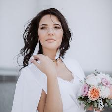 Свадебный фотограф Евгения Любимова (Jane2222). Фотография от 26.08.2017