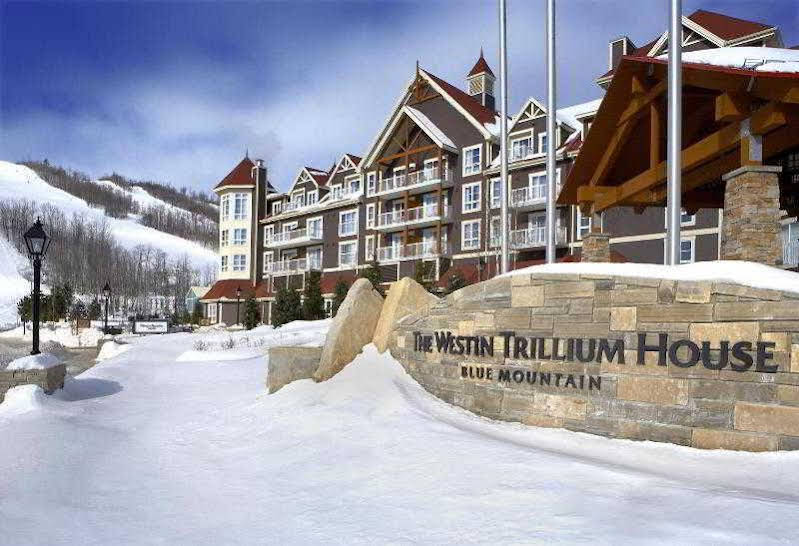 The Westin Trillium House